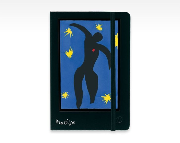 Carnet Matisse notebook - Quo Vadis