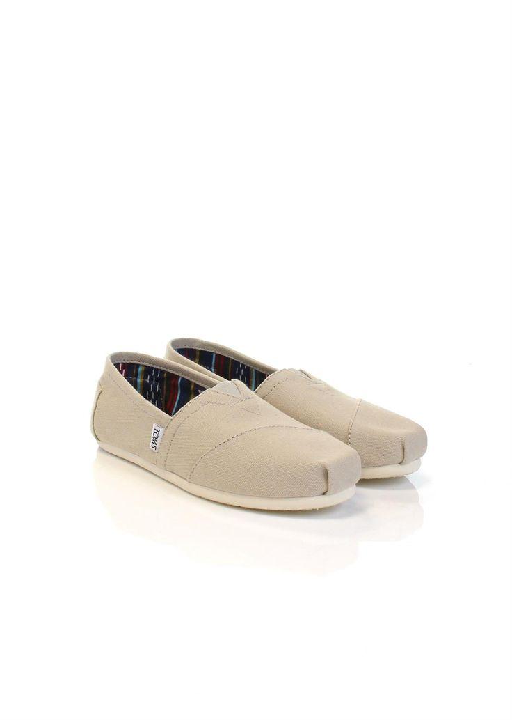 Toms Alpargatas - Sneakers - Dames - Donelli