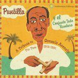 A Tribute to Gonzalo Asencio Tio Tom 1919-1991 [CD], 13035662