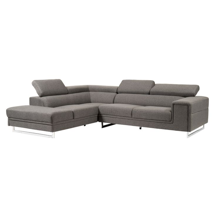 Rio 4 Seater Chaise Lounge