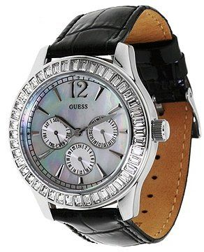 Guess Womens Watch U12545L5 ** Learn more by visiting the image link. (This is a...