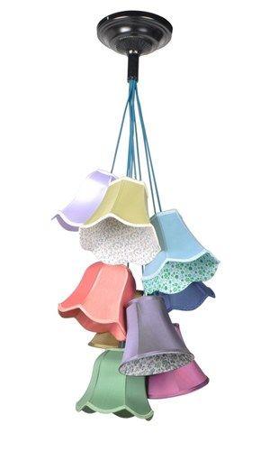 Zuiver Hanglamp Granny - Kleur