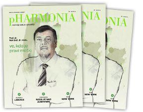 pHarmonia | sozvočje dela in sprostitve