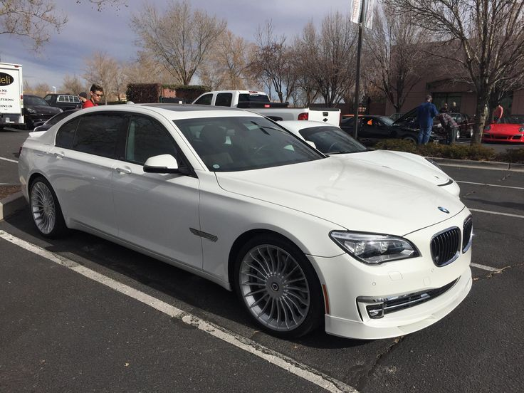 Nice Alpina B7 at Cars and Coffee today #BMW #cars #M3 #car #M4 #auto