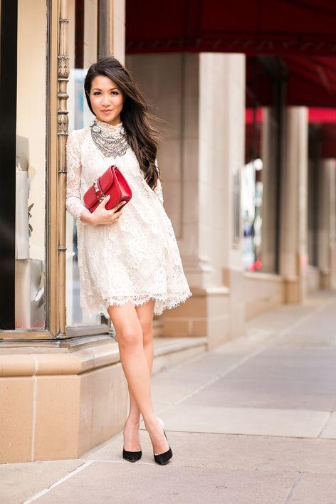 Wendy @Wendy's Lookbook - Petite Fashion & Style Blogger
