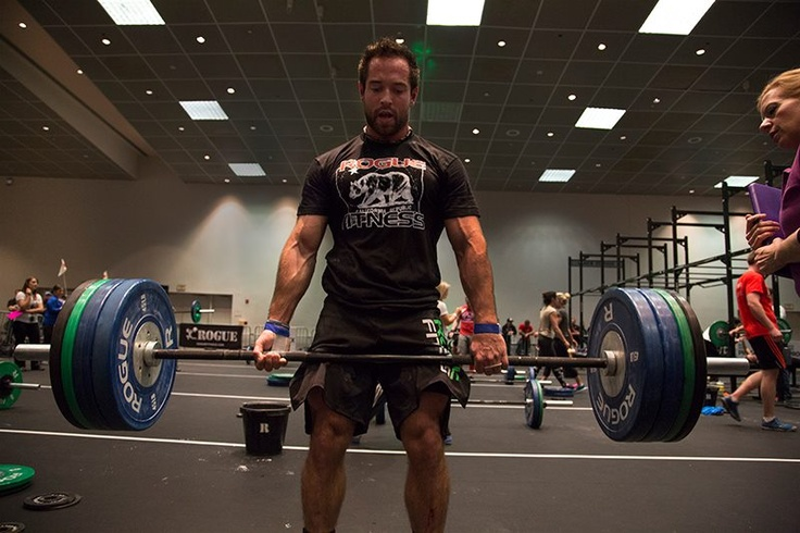 ‎rich froning jr beast mode definitely all the pretty