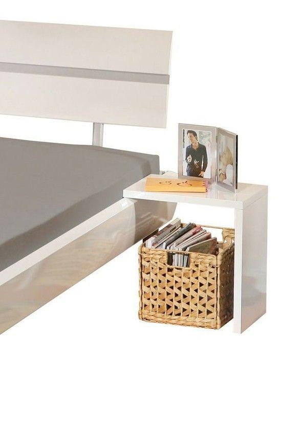 Attraktive Nachttische für das moderne Schlafzimmer Möbel Pinterest