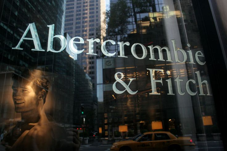 Abercrombie & Fitch NY