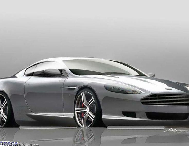 Aston Martin DB9 for sale - http://autotras.com