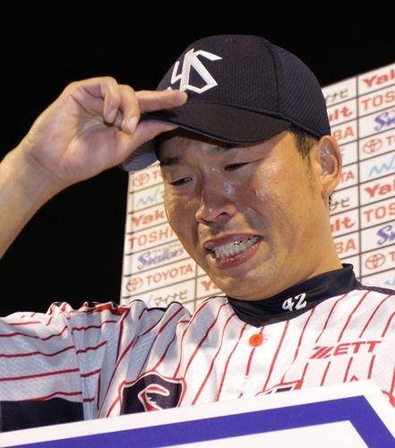 Yuki Shichijo (Tokyo Yakult Swallows)