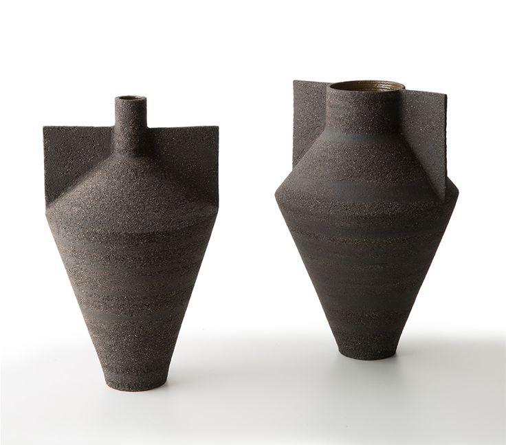 JANA Vases for Cappellini