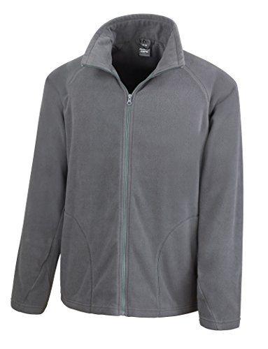 Result Micron Fleece Jacket, Micro Fleece