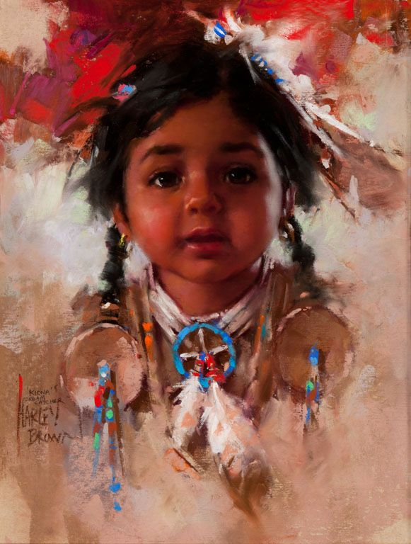 *A LITTLE BIT COUNTRY ~ harley brown artist | Harley Brown Western Artist : Harley Brown Paintings for Sale : Great ...