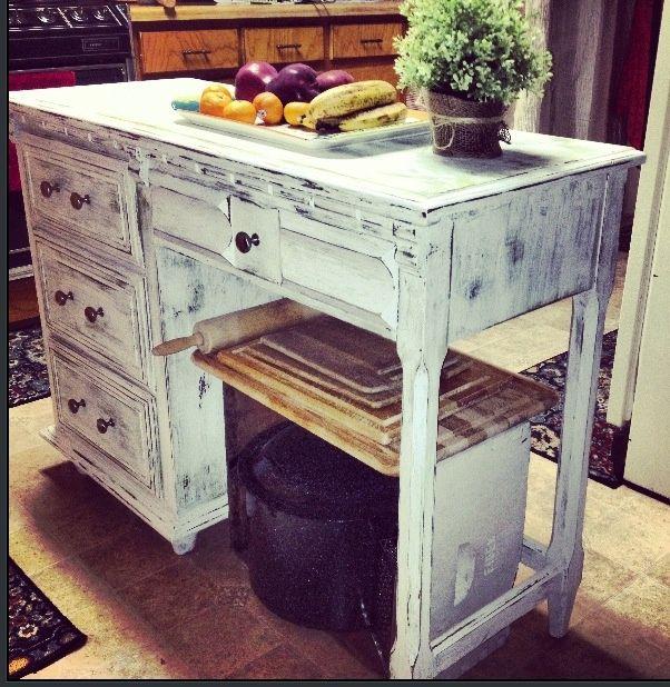 1000+ Ideas About Old Desk Redo On Pinterest