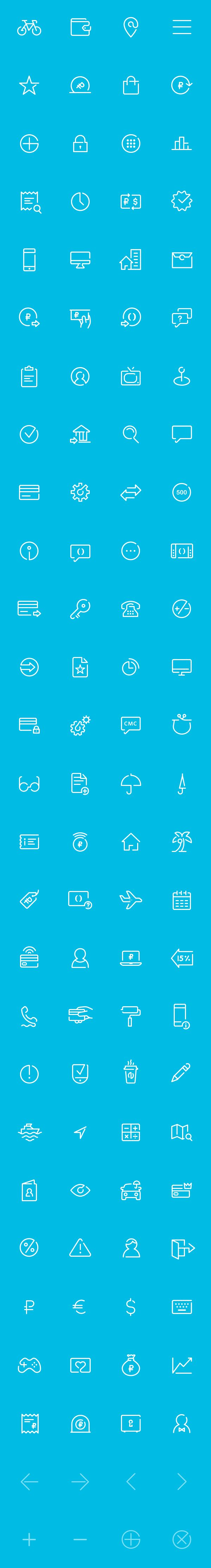 https://www.behance.net/gallery/19372147/Otkritie-Bank-Iconography