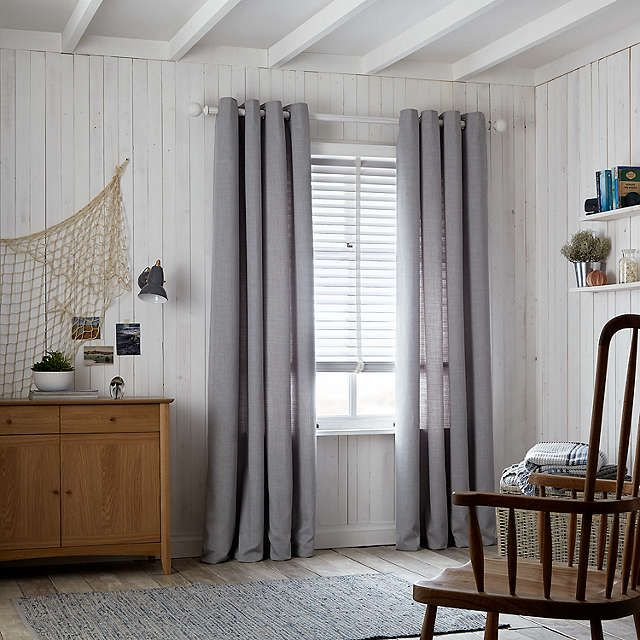 25 Best Ideas About White Curtain Pole On Pinterest