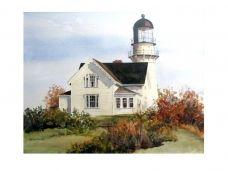 Hopper's Lighthouse