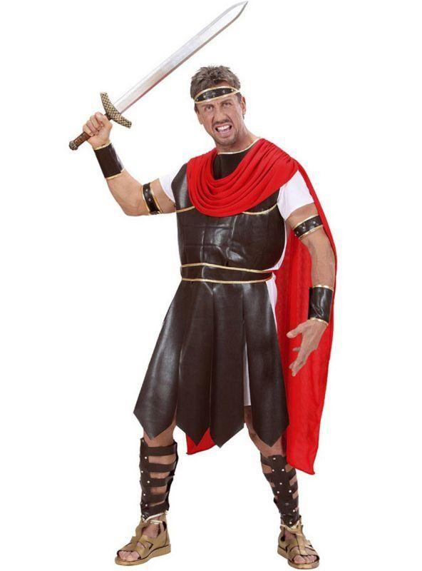 Oud griekse krijger kostuum voor mannen online kopen