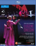 Eugene Onegin [Blu-ray] [Russian] [2011]