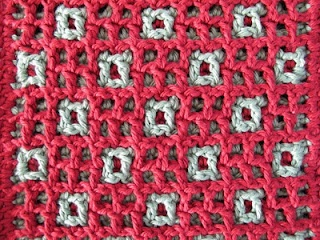 interlocking crochet      ♪ ♪ ... #inspiration_crochet #diy GB
