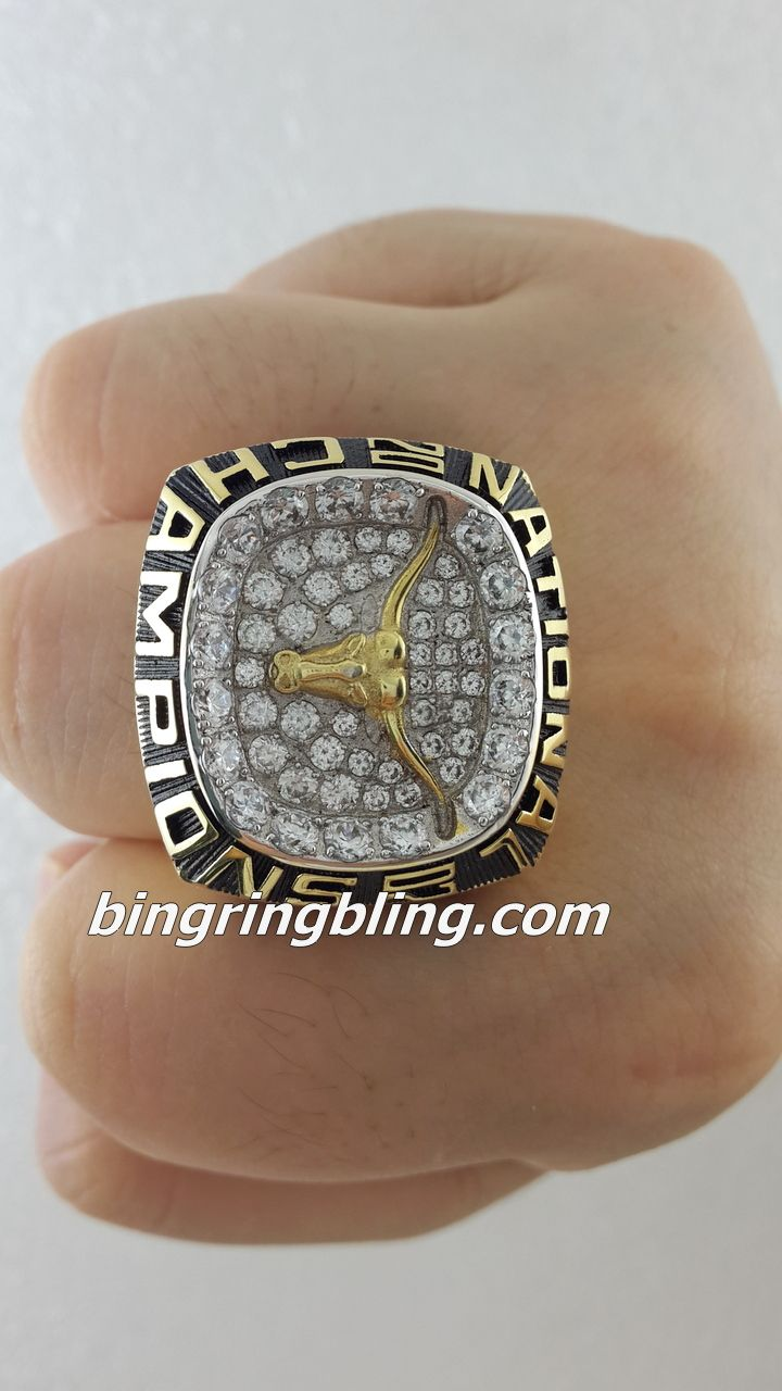 17 best images about college and sport rings on