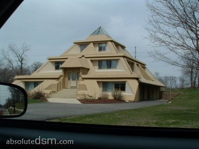 Pyramid house dwelling pinterest house for Pyramid home plans
