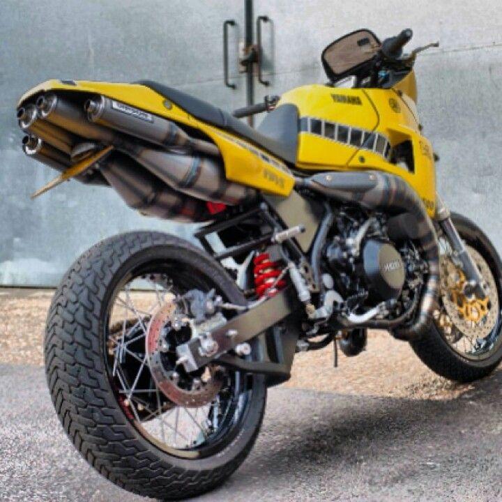 Yamaha RD500 V4 2stroke