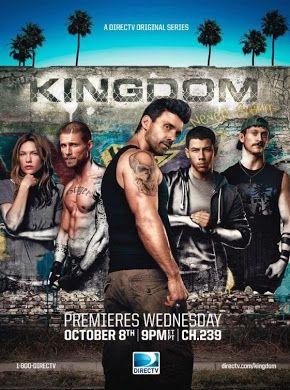 Kingdom – 1X08 temporada 1 capitulo 08