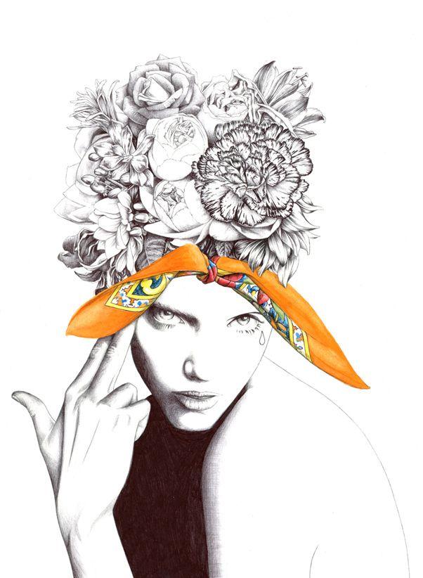 Florian Meacci Illustration