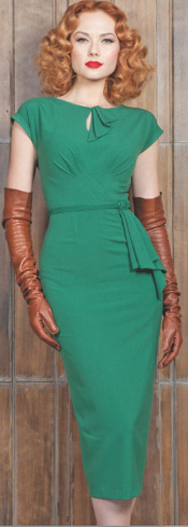 50's style dresses plus & regular stop staring! vintage dresses