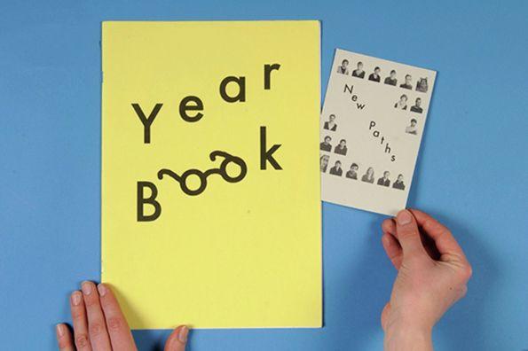 year book by julia boehme