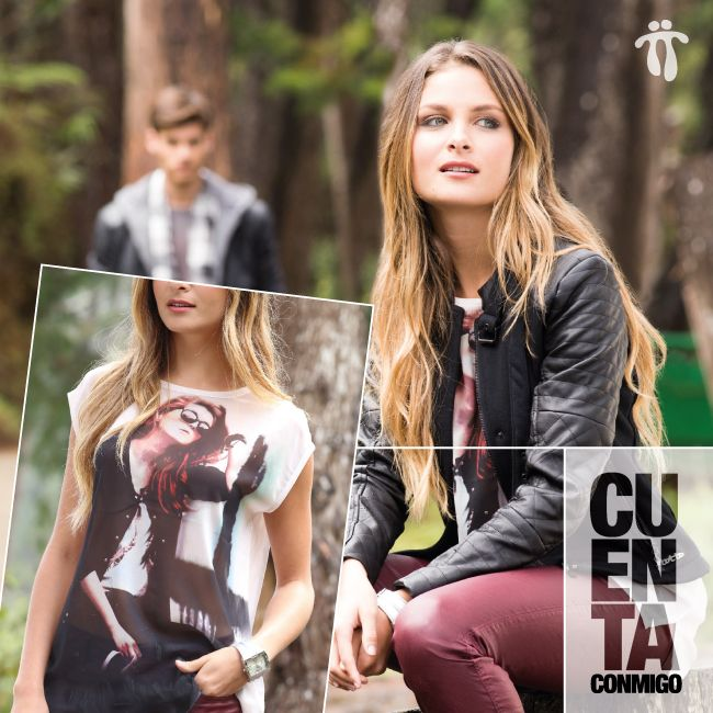 Detalles de nuestra nueva colección en www.totto.com. #Totto #Moda #Look #Style