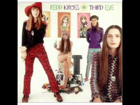 "Redd Kross ""Everything Flows"" (Teenage Fanclub cover). One of the best covers I heard"