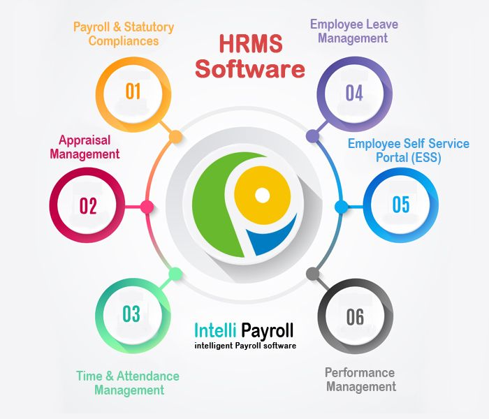 Our Hrms Software Has Taken Burden Off The Hr Shoulders And Made Payroll Very Easy Task Human Resource Management System Payroll Software Payroll