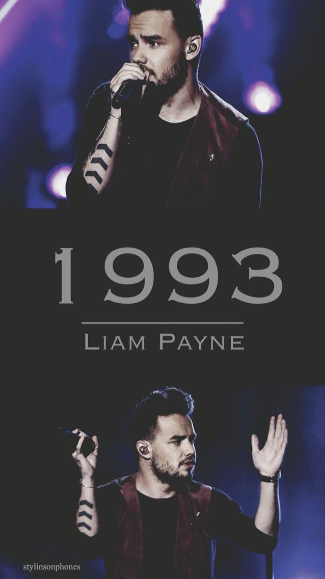 Liam Payne Lockscreen — ctto: @stylinsonphones