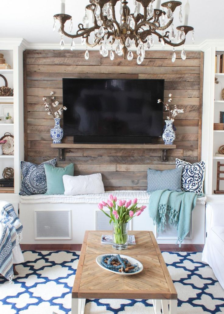 Easily disguise those household eyesores with these smart and creative solutions.