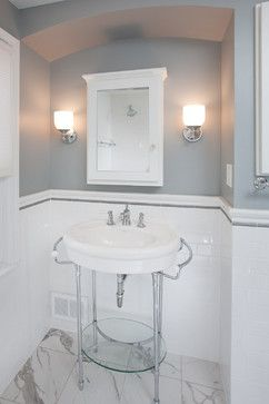Trends in Paint Colors for 2014 Earl Gray by Sherwin Williams