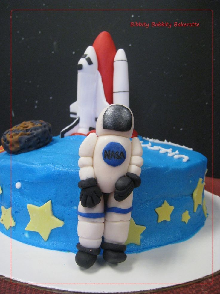 17 Best images about Space Shuttle Party Ideas on ...