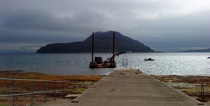 My Holiday On The Isle Of Arran PT2