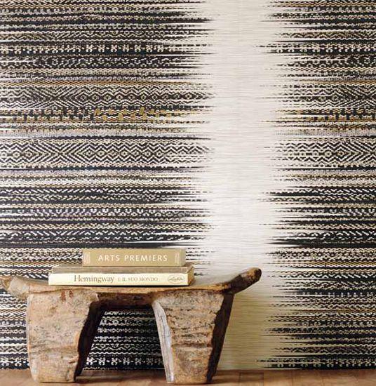 Kris Turnbull Studio - Exclusive Supplier of Elitis   Wallpapers