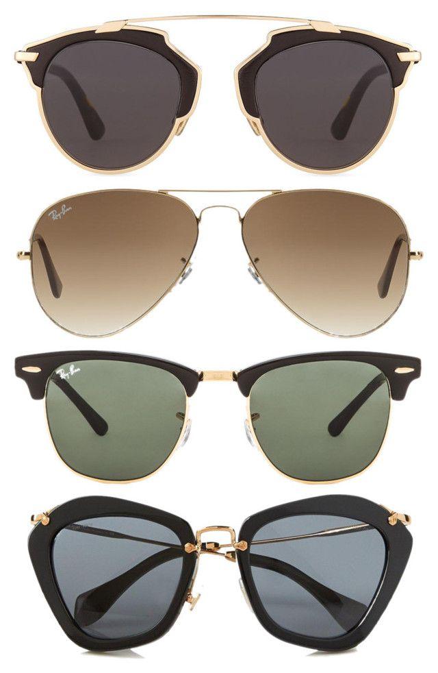 Sunglasses For Face Shape Oval :