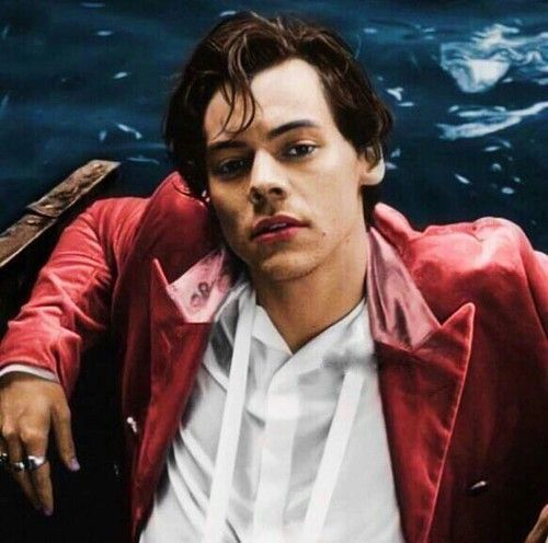 Imagem de Harry Styles, sign of the times, and one direction