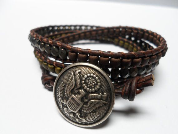 wounded warrior project bracelet Wounded warrior project is a charitable organization that helps veterans and active duty service members learn more about our programs or how you can support wounded.