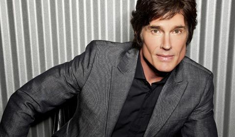 Now's your chance to make a bold move -- right into one of the homes of The Bold and the Beautiful alum Ronn Moss (ex-Ridge Forrester).