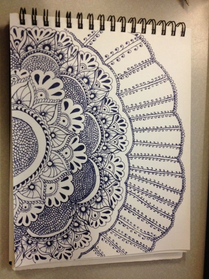 cool designs to draw with sharpie flowers - Google Search ...