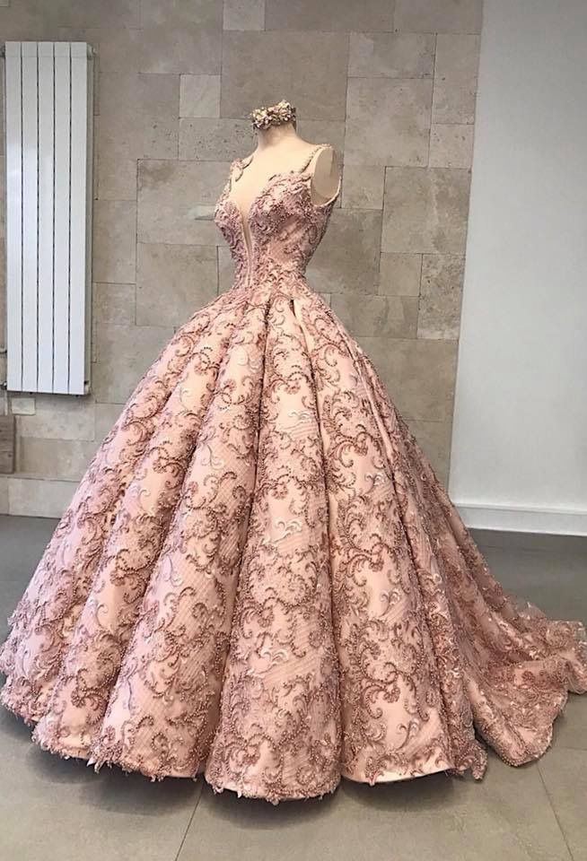 Ooohhhhh So Pretty Gowns Debut Gowns Ball Gowns