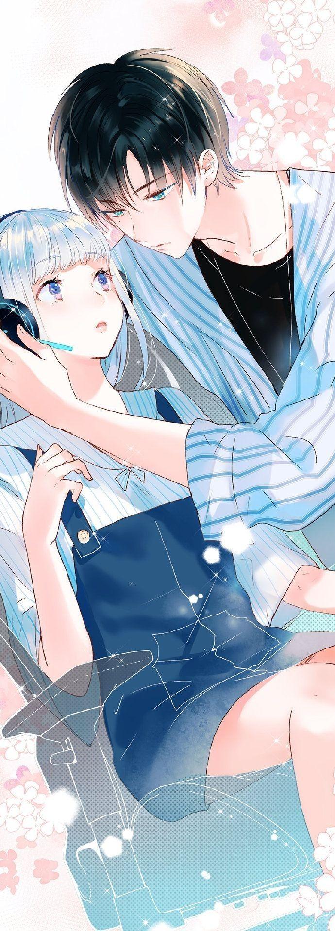 Ghim của Sunny 晴 trên 成也蕭河 trong 2020 Manga anime