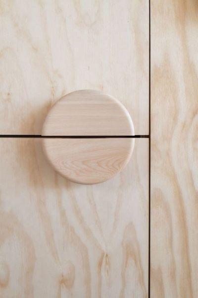 Detailing in basic wood