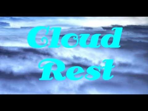 Cloud Rest | Relaxation | Coziness | Relief | Rest | Isochronic Tones - CALM Space© Music Play=>