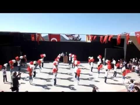 İnternet sitemize (23 Nisan Türkiye'm Gösterisi) adlı gösteri videosu eklenmiştir. İyi seyirler... Gösteri - Müsamere TV http://karisik.gosteri.tv/23-nisan-turkiyem-gosterisi/